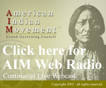 Click Here to listen to the AIM Webcast!
